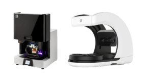 laboratorní skener smart optics