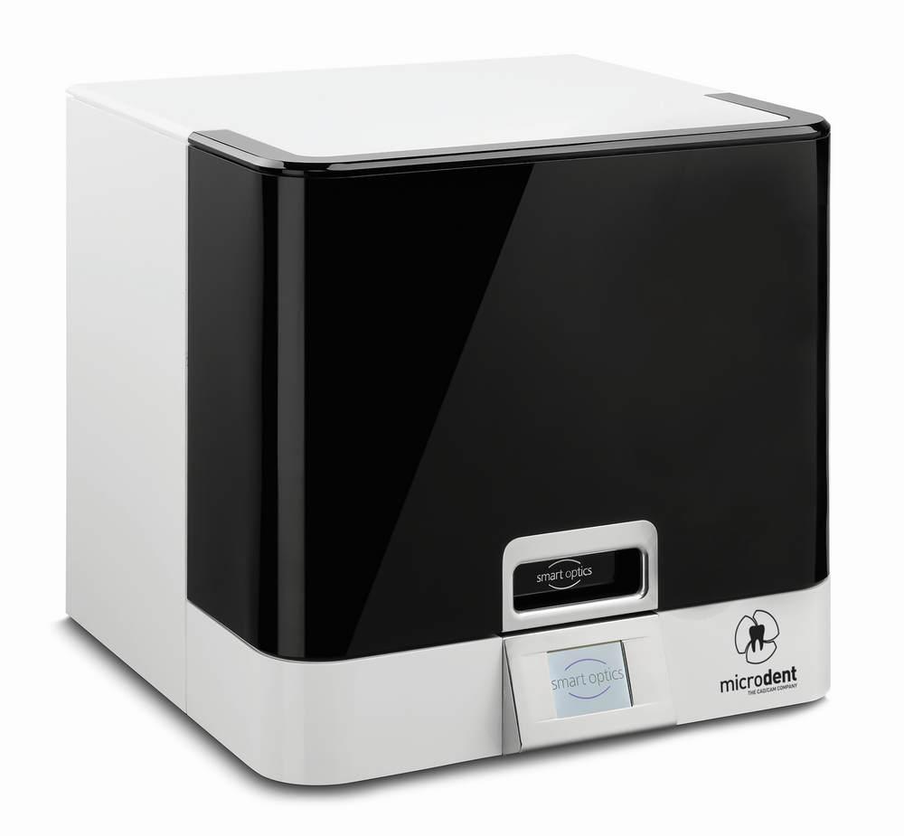 laboratorní skener smart optics 7 s exocad